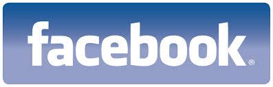 Facebook blue