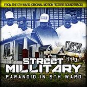 street-military