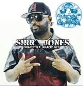 Sirr Jones